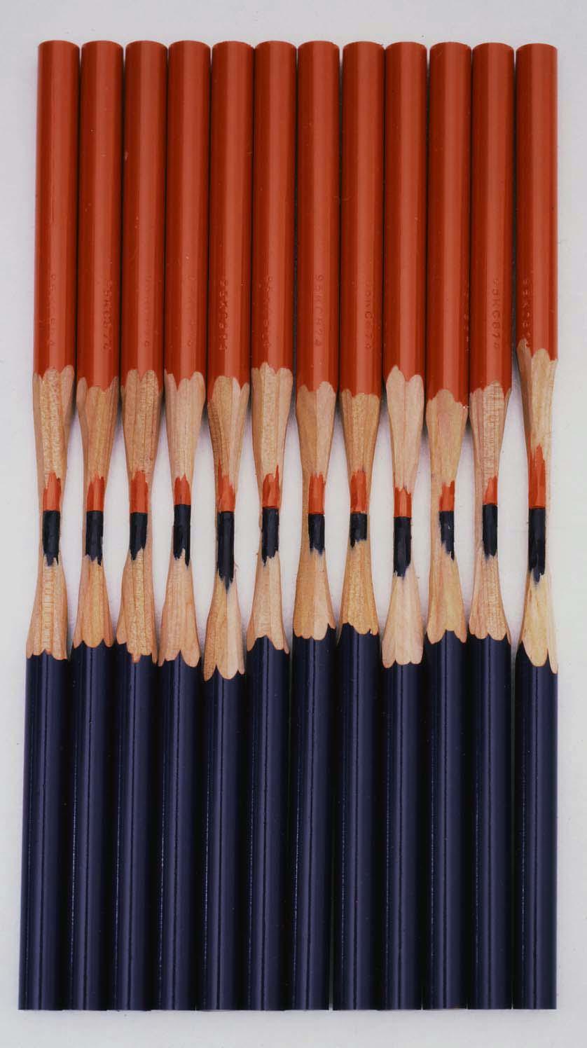 鉛筆解説へ